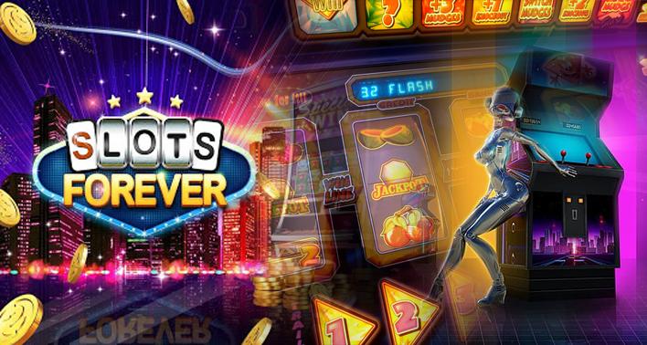 Akses Perjudian Slot Online yang Sangat Mudah